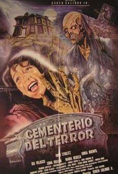 Cementerio del terror online gratis