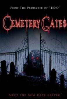 Cemetery Gates on-line gratuito