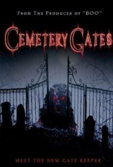 Cemetery Gates gratis