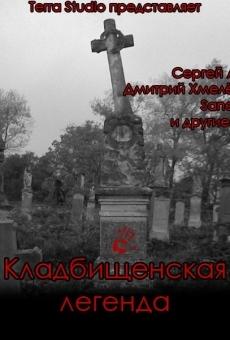 Cemetery Legend online kostenlos