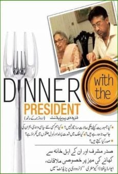Dinner with the President: A Nation's Journey on-line gratuito