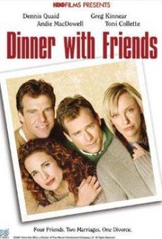 Ver película Cena entre amigos