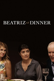 Beatriz at Dinner en ligne gratuit