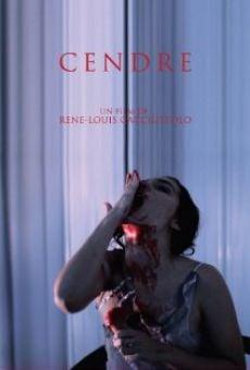 Ver película Cendre