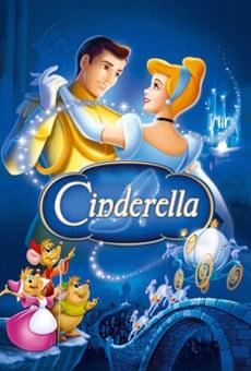Cinderella on-line gratuito
