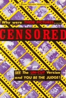 Censored online kostenlos