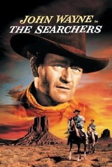 The Searchers on-line gratuito