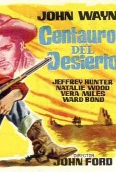 Ver película Centauros del pasado