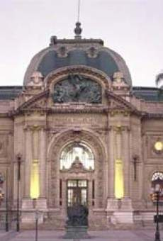 Ver película Centenario Museo Nacional de Bellas Artes