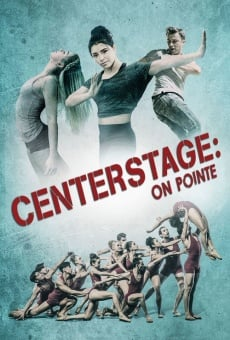 Center Stage: On Pointe on-line gratuito
