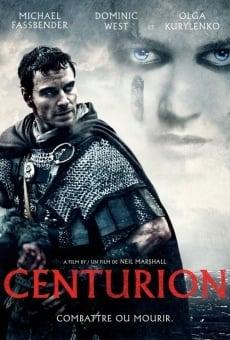 Centurion Stream German