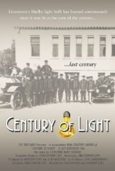 Century of Light online streaming
