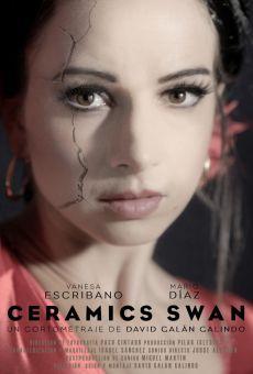 Ver película Ceramics Swan