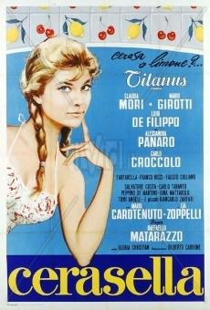 Ver película Cerasella