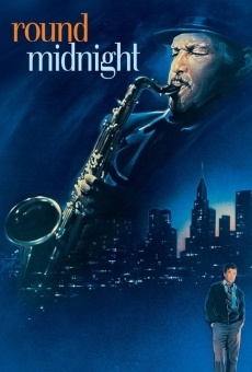 'Round Midnight - A mezzanotte circa online streaming
