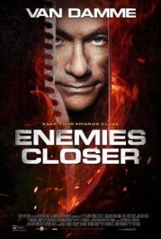 Ver película Cerco al enemigo