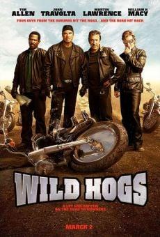 Cerdos salvajes (Con un par... de ruedas) gratis