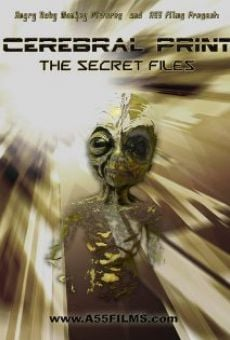 Cerebral Print: The Secret Files on-line gratuito