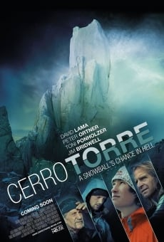 Cerro Torre: A Snowball's Chance in Hell on-line gratuito