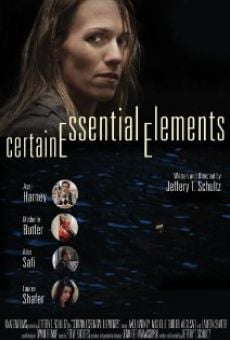 Certain Essential Elements