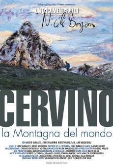 Cervino - La montagna del mondo online streaming