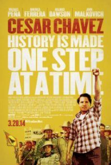 Ver película Cesar Chavez