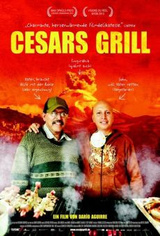 Cesar's Grill online