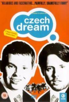 Un rêve tchèque