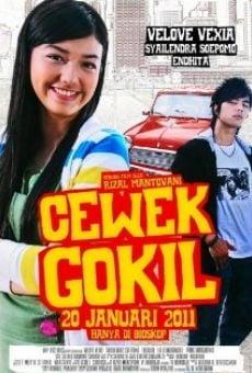 Ver película Cewek gokil