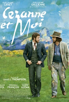 Cézanne et moi gratis