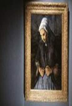 Ver película Cézanne