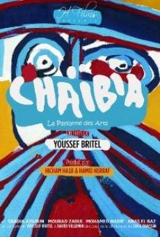 Chaïbia online