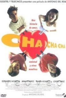 Ver película Cha-cha-cha
