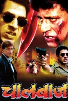 Ver película Chaalbaaz