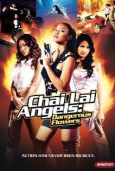 Chai-Lai: Espionnes de charme en ligne gratuit