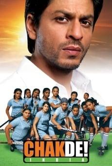 Chak De! India on-line gratuito