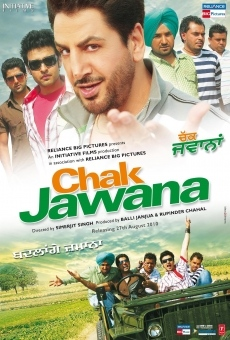 Watch Chak Jawana online stream