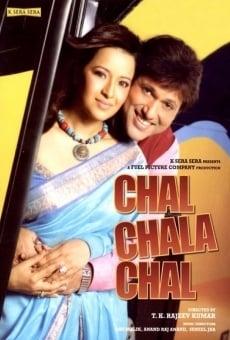 Ver película Chal Chala Chal
