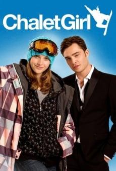 Ver película Chalet Girl