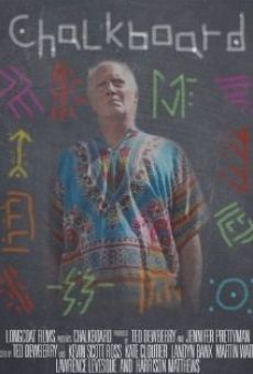 Chalkboard gratis