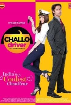 Ver película Conductor de Challo
