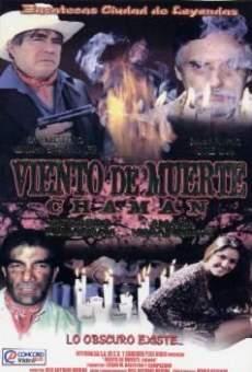 Ver película Chamán, viento de muerte