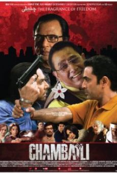 Ver película Chambaili