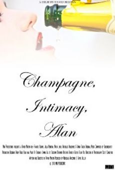 Película: Champagne, Intimacy, Alan