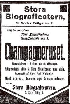 Ver película Champagneruset