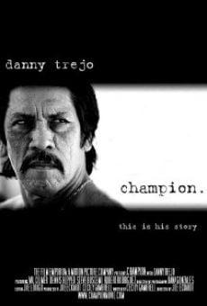 Ver película Champion