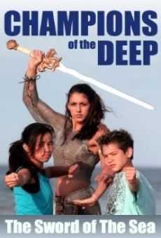 Ver película Champions of the Deep