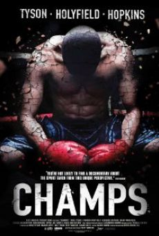 Ver película Champs