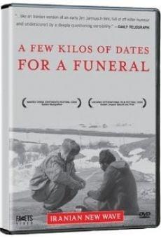 Quelques kilos de dattes pour un enterrement en ligne gratuit