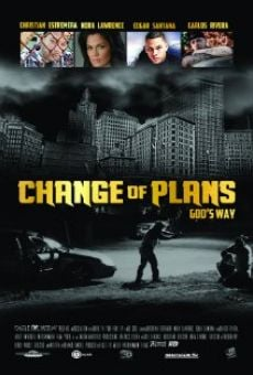 Change of Plans God's Way